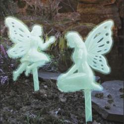 ELFE PHOSPHORESCENTS Pour décorer votre jardin