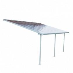 outiror Toit terrasse alu polycarbonate 3x4m 176009190004 2