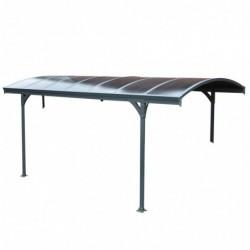 outiror Carport Aluminium 14 5m2 176009190008 2