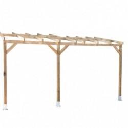 outiror Toit terrasse bois 3x4 9 m 176009190036 2