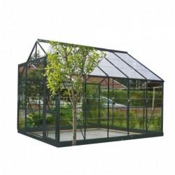 outiror Serre jardin verre trempe Sekurit 108 76m2 176009190066 2