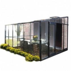 outiror Serre jardin verre trempe Solarium 126 72m2 176009190068 2