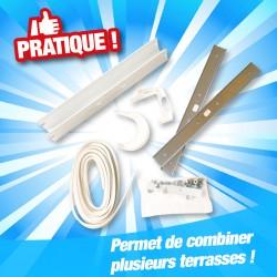 outiror connecteur blanc 176009190009