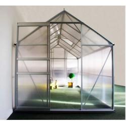 outiror Serre jardin polycarbonate Diamant 126 72m2 176009190105