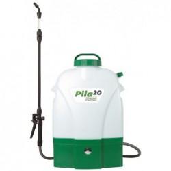 Pulvérisateur à pression par batterie capacité 20 litres