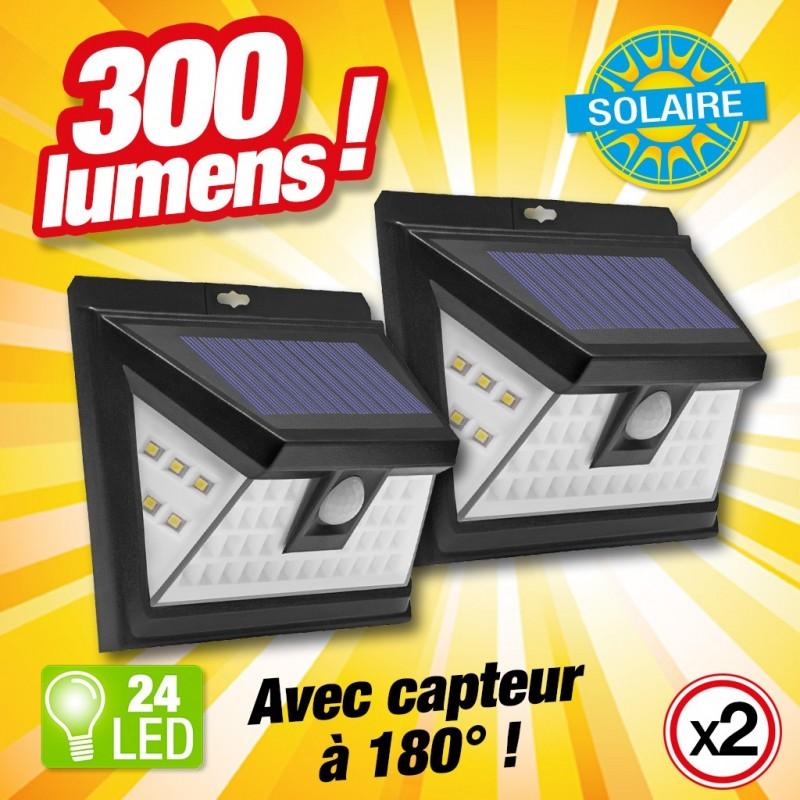 outiror-Lot-Projecteur-solaire-24LED-116511190006