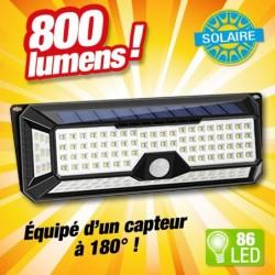 outiror-Projecteur-solaire-86-LED-116511190007