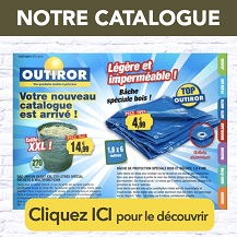 Catalogue Outiror ETE 2019