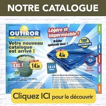 Catalogue Outiror ETE 2019