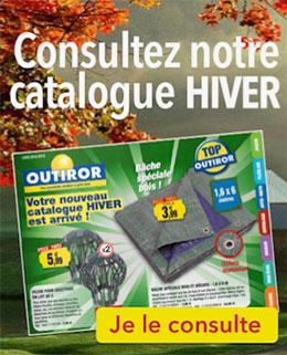Catalogue Outiror HIVER 2019