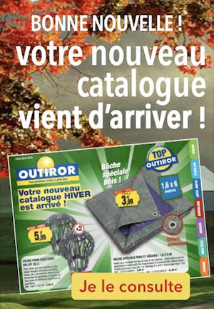 Catalogue OUTIROR hiver 2018/19