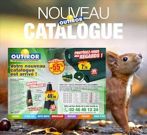 Catalogue Outiror Bons Plans