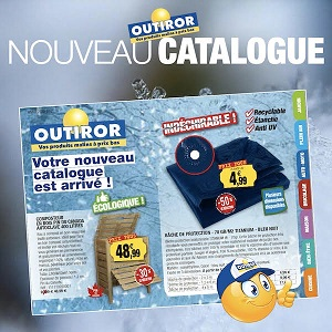 Catalogue Outiror 2020