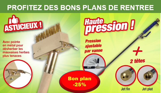 brosse joints